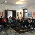 U ponedjeljak,20.5.2019. u Galeriji grada Krapine s početkom u 18 sati održana je radionica na temu održivog razvoja i osiguranja jednakog pristupa osoba s teškoćama upravljanju u kulturi. Radionicu je […]