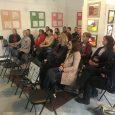 U ponedjeljak,20.5.2019. u Galeriji grada Krapine s početkom u20 sati održana je radionica na temu ravnopravnog sudjelovanja žena u upravljanju. Radionicu je vodila ugovorena stručnjakinja iz ugovorenog obrta Kulturino Daniela […]