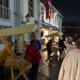 U prigodi paljenja četvrte adventske svijeće u Krapini je 21.12.2019. godineispred zgrade POU Krapinapromoviran projekt i rad udruga partnerana dva štanda koje je u projektu nabavilo Društvo za kajkavsko kulturno […]